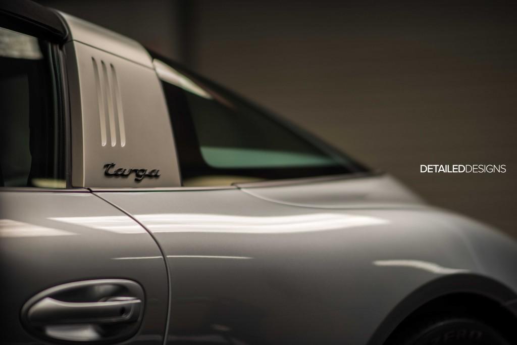 Atlanta Porsche Targa GTS