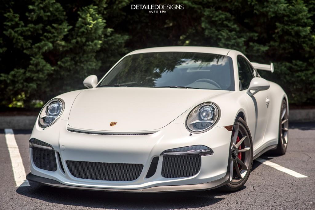Xpel Stealth Porsche Atlanta